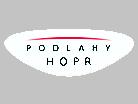 Podlahy HOPR